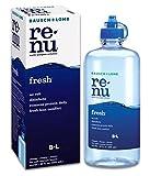 Bausch & lomb Renu Fresh Multi-purpose solution(355 ml)