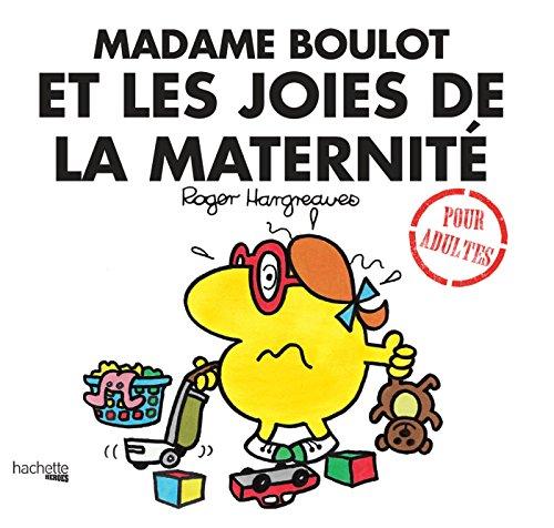 Madame boulot et les joies de la maternité par Liz Bankes