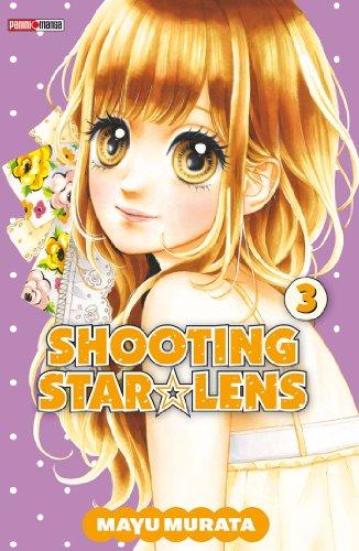 Shooting star lens T03