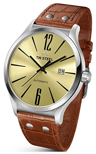 Orologio da polso Unisex TW STEEL - Slim LINE 45 mm - TW-1311