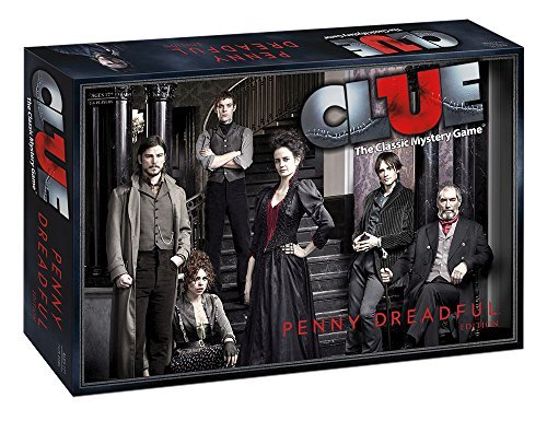 clue-penny-dreadful-edition-board-game-by-usaopoly