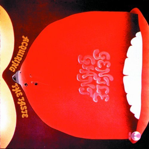Acquiring the Taste by Gentle Giant -