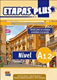 Etapas plus Nivel A1.2 Cosas (2) : Libro del alumno (1CD audio)