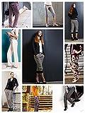 Buch der Jogginghosen, selbstgenähte It-Pieces aus Jersey. 20 Modelle in den Größen 34 bis 46. Mit Online-Videos