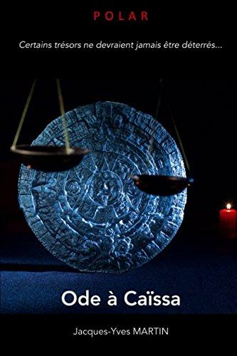 Ode à Caïssa par Jacques-Yves MARTIN