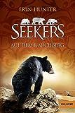 Seekers - Auf dem Rauchberg: Band 3 (Gulliver, Band 3)