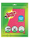#6: Scotch-Brite Sponge Wipe (5 Pcs)
