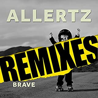 Brave (Michael Feel & Aleco Remix Radio Edit)