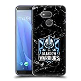 Official Glasgow Warriors Marble 2019 Logo Soft Gel Case