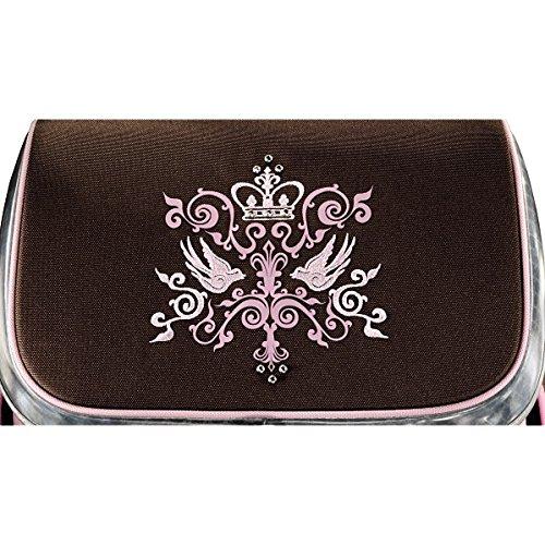Sammies by Samsonite Premium Schulranzen Set Royale Crown