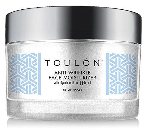 Anti Aging Gesichtspflege produkt wirksam gegen Falten, Akne u Mitesser, Poren u. Akne Reinigung, -...
