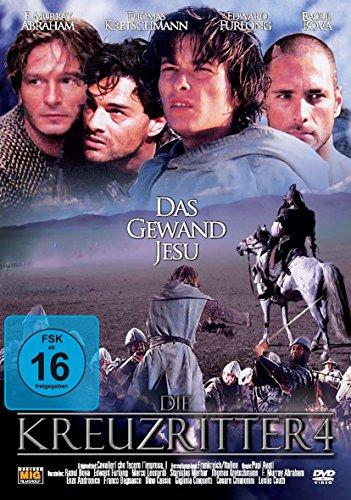 Bild von Die Kreuzritter 4 - Das Gewand Jesu