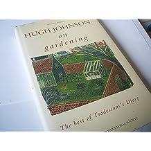 Hugh Johnson on Gardening by HUGH JOHNSON (1993-08-02)
