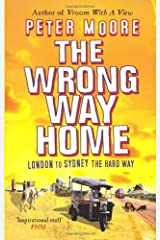 The Wrong Way Home Paperback