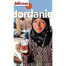 Jordanie 2016 Petit Futé