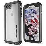 Ghostek Atomic 3 wasserfeste Schutzhülle Case für iPhone 7 schwarz