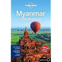Myanmar 3 (Lonely Planet-Guías de país)
