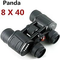 MaMaison007 Panda trekking campeggio viaggio 8x40 telescopio HD binocolo - Golf Uscita Acqua
