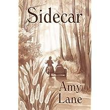 Sidecar by Amy Lane (2012-06-29)