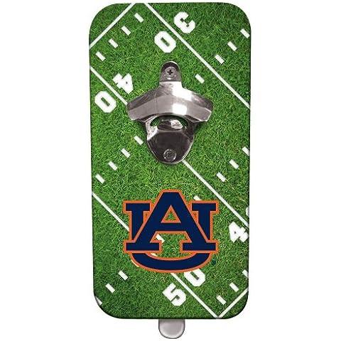 Auburn University Clink N Drink magnetica Bottle Opener
