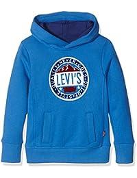 Levi's Ni15057, Sweat-Shirt à Capuche Garçon