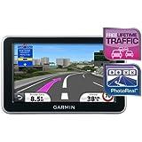 """Garmin nuvi 2340T West Europa Smart Traffic - Navegador GPS (Fijo, Western Europe, 2D, 109.2 mm (4.3 """"), 480 x 272 Pixeles, LCD)"""
