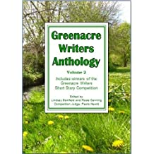 Greenacre Writers Anthology: Volume 2