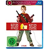 Kevin - Allein zu Haus Box 1&2