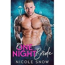 One Night Bride: A Billionaire Fake Marriage Romance (Only Pretend Book 2)