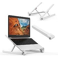 """AUBEBE Support d'Ordinateur Portable pour Corriger Posture Support pour Ordinateur PC Portable avec Un Écran DE 11""""-15.6"""""""