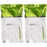 Myprotein Instant Oats Doppelpack (2 x 1000 g) Vanilla, 1er Pack (1 x 2 kg)