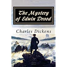 The Mystery of Edwin Drood: Illustrated (English Edition)