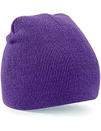 Amazon.it  Beechfield - Cappelli e cappellini   Accessori  Abbigliamento 1c0e70c4c4b1