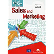 Career Paths Sales and Marketing