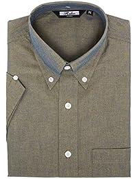 616532c0 Amazon.co.uk: Relco - Shirts / Tops, T-Shirts & Shirts: Clothing
