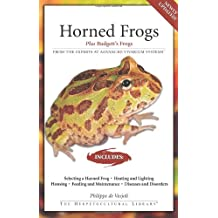 Horned Frogs (Herpetocultural Library)