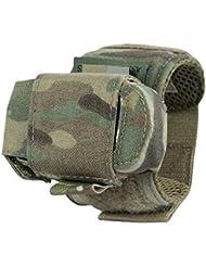 GPS 301 + 401 Warrior Garmin Wrist Case Multicam