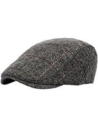 ACVIP Puro Lana Coppola Unisex Cappello Invernale Autunnale d814c715dd72