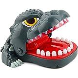 Sipobuy Dinosaure Dentiste Bite Doigt Jouet Drôle Tricky Jouet De Table De Jeu Drôle Interactive Enfants Famille Jouets Party