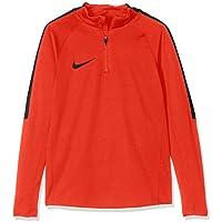 Nike 807245-453 Kinder Langarm T-Shirt