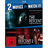 The Descent 1+2