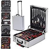 Professional Tools Set - 186 Pcs