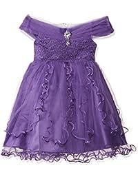 0a7aa3f33f9c Purples Girls  Dresses  Buy Purples Girls  Dresses online at best ...