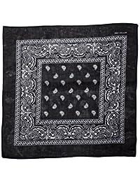 Amazon.fr   Noir - Foulards   Echarpes et foulards   Vêtements 6be03d0548d