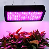 FGHGFCFFGH 450W 90 * 5W LED Grow Light 12 Band Efficient Full Spectrum Plant Growth Lamp Indoor Greenhouse Hydroponic Lamp