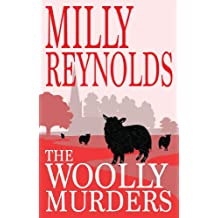 The Woolly Murders (The Mike Malone Mysteries Book 1)