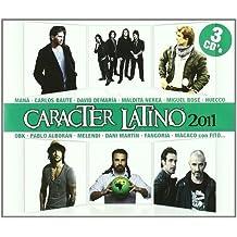 Caracter Latino 2011