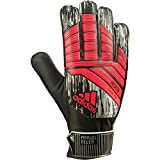 adidas Kinder Ace Pro Manuel Neuer Torwarthandschuhe, Solar Red/Black, 6