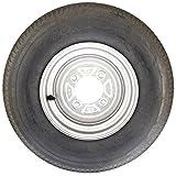 Rad der Anhänger reifen 5.00-10 & für Erde Daxara 115mm PCD 4 Säcke TRSP19