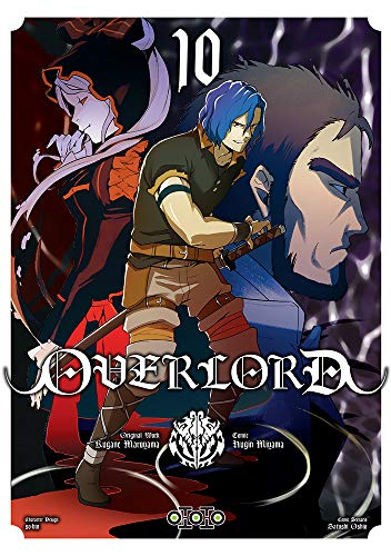 Overlord Edition simple Tome 10